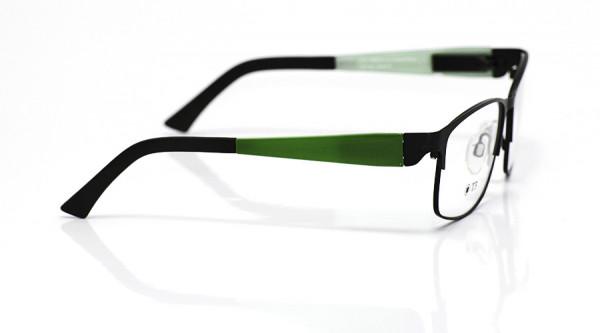 eye:max Wechselbügel 5801.05 Kunststoff grün glänzend 125mm
