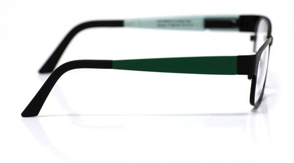 eye:max Wechselbügel 5601.351 Kunststoff grün matt 135mm