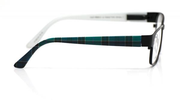 eye:max Wechselbügel 5441.04 Kunststoff Internationale Muster 135mm