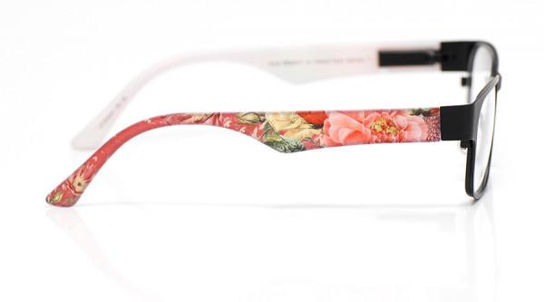 eye:max Wechselbügel 5419.01 Kunststoff Vintageblumen 135mm