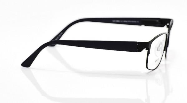 eye:max Wechselbügel 5601.07 Kunststoff dunkelblau matt 135mm