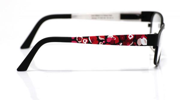 eye:max Wechselbügel 5451.08 Kunststoff Blumenmotiv 135mm