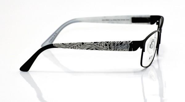 eye:max Wechselbügel 5644.05 Kunststoff Textilien/Tribal 135mm