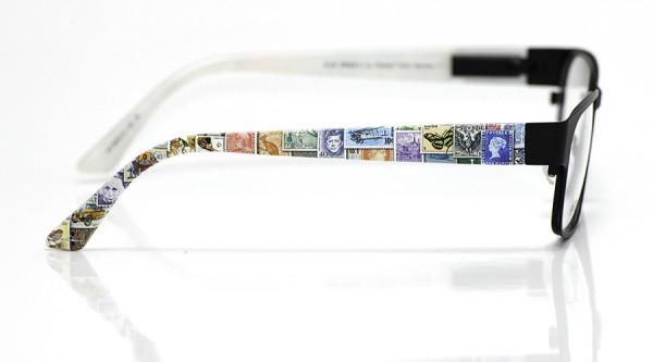 eye:max Wechselbügel 5676.10 Kunststoff Briefmarken 135mm