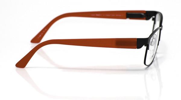 eye:max Wechselbügel 5601.29 Kunststoff Fiery Red matt 135mm