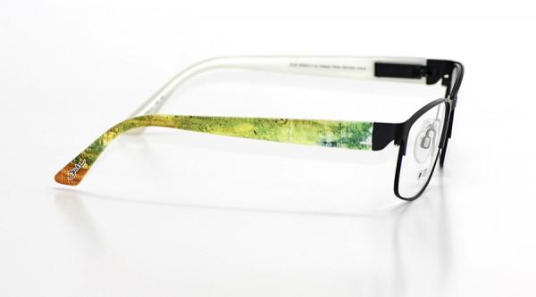 eye:max Wechselbügel 5666.07 Kunststoff Herbst grün 135mm