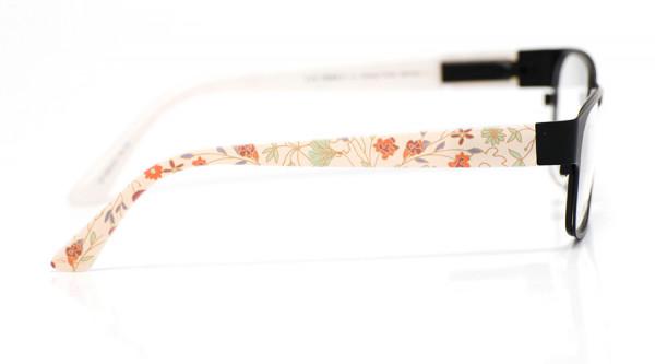 eye:max Wechselbügel 5445.02 Kunststoff naivgemaltes Blumenmuster 135mm