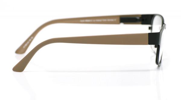 eye:max Wechselbügel 5601.42 Kunststoff camel matt 135mm