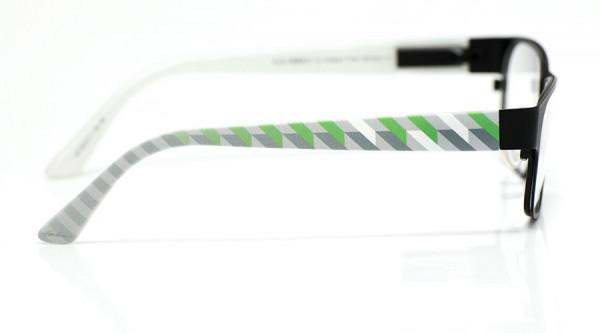 eye:max Wechselbügel 5415.11 Kunststoff Streifen bunt 135mm