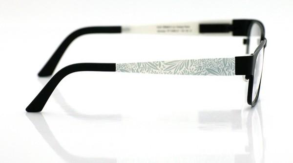 eye:max Wechselbügel 5480.01 Blättermotiv 135mm