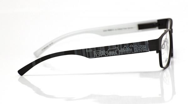 eye:max Wechselbügel 5896.0304 Kunststoff Rom 138mm