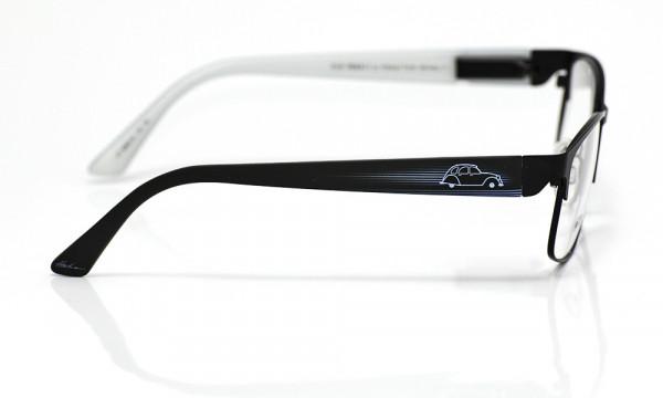eye:max Wechselbügel 5889.02 Kunststoff Youngtimer Ente 135mm