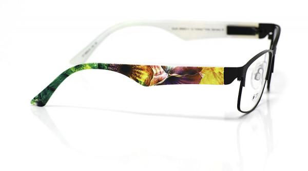 eye:max Wechselbügel 5809.03 Kunststoff Kunst gelb 135mm