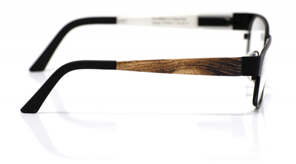 eye:max Wechselbügel 5579.111 Kunststoff Holzoptik 135mm