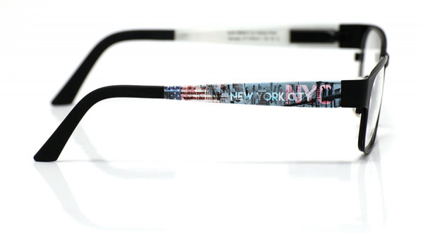 eye:max Wechselbügel 5459.01 Kunststoff New York, USA, Amerika 135mm
