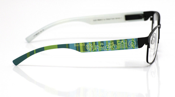 eye:max Wechselbügel 5880.05 Kunststoff Bocholt mint petrol 138mm