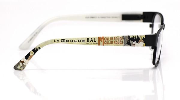 eye:max Wechselbügel 5898.03 Kunststoff Moulin Rouge beige 135mm