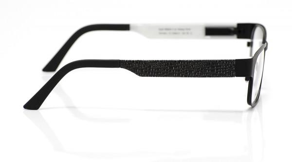 eye:max Wechselbügel 5589.01 Kunststoff Lederoptik 140mm
