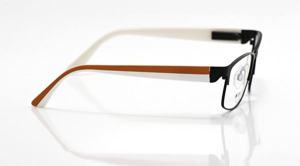 eye:max Wechselbügel 5621.02 Kunststoff rot weiß 135mm