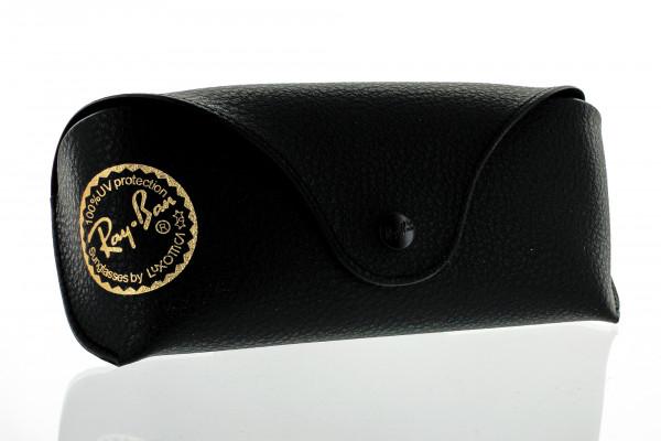 Original Ray-Ban Etui - schwarz - Größe S