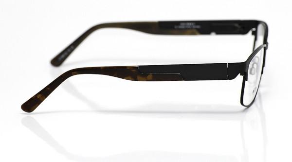 eye:max Wechselbügel 5647.02 Kunststoff havanna/grau 140mm