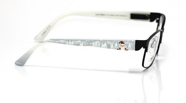 eye:max Wechselbügel 5695.01 Kunststoff Weihnachten Winter Weihnachtsmann 135mm