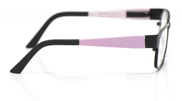 eye:max Wechselbügel 5800.38 Kunststoff lila matt 125mm