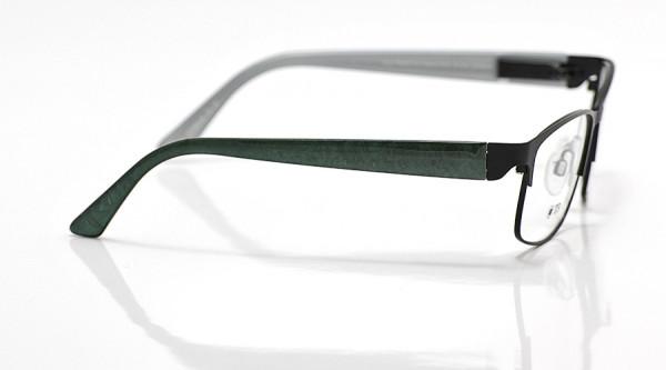 eye:max Wechselbügel 5625.05 Kunststoff grün metallic 135mm