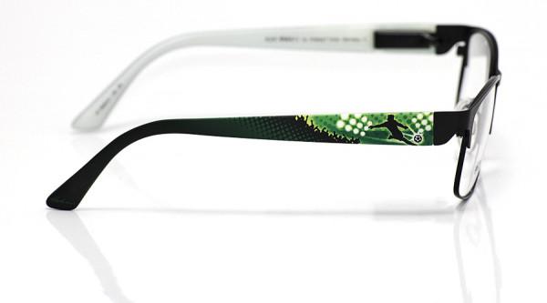 eye:max Wechselbügel 5829.01 Kunststoff Fußball grün 135mm