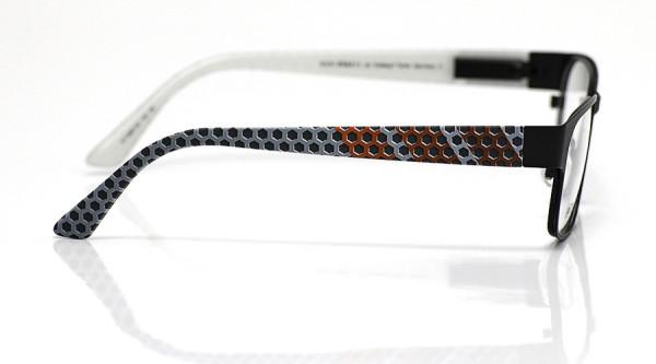 eye:max Wechselbügel 5887.02 Kunststoff Hexagon Blech 135mm