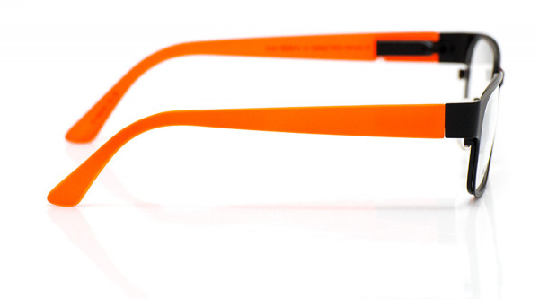 eye:max Wechselbügel 5429.05 Kunststoff NEON 135mm