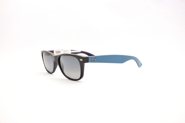 Sonnenbrille - RB2132 6183/71 55-18 - Ray-Ban