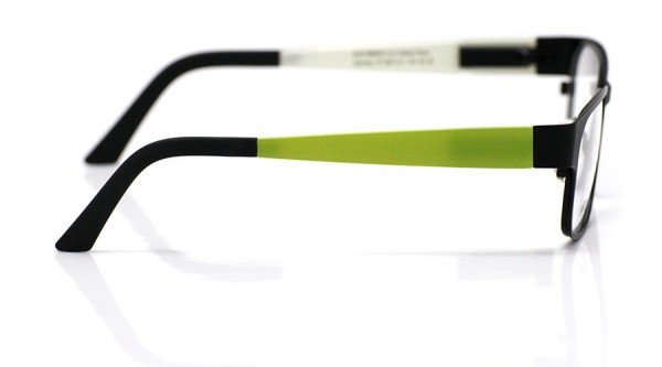 eye:max Wechselbügel 5601.511 Kunststoff celery matt 135mm