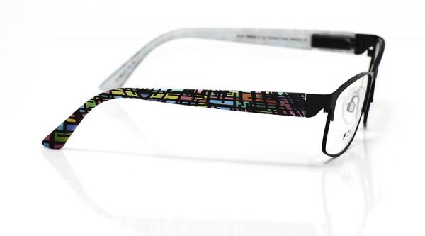 eye:max Wechselbügel 5645.07 Kunststoff Platinenmuster 135mm