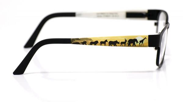 eye:max Wechselbügel 5624.011 Kunststoff Tierkarawane 135mm