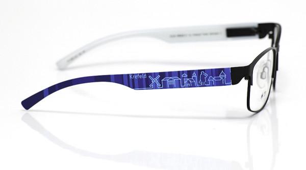 eye:max Wechselbügel 5821.02 Kunststoff Krefeld 138mm