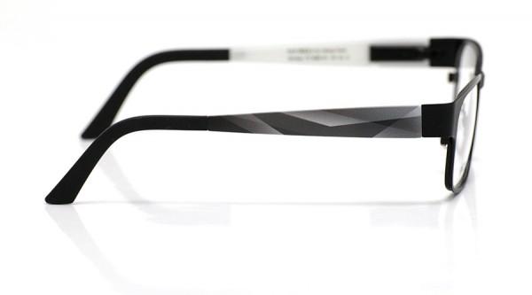 eye:max Wechselbügel 5668.181 Kunststoff Bogenlinie 135mm