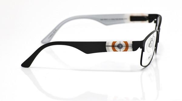 eye:max Wechselbügel 5635.30 Kunststoff Zielscheibe 135mm