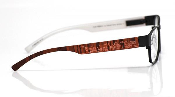 eye:max Wechselbügel 5896.0308 Kunststoff Rom 138mm