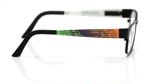 eye:max Wechselbügel 5471.01 Kunststoff Morsezeichen 135mm