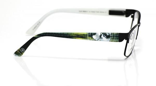eye:max Wechselbügel 5635.67 Kunststoff Geologe grün 135mm