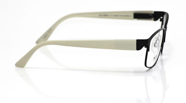 eye:max Wechselbügel 5601.21 Kunststoff Overcast matt 135mm