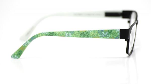 eye:max Wechselbügel 5882.025 Kunststoff Fahrrad grün 135mm