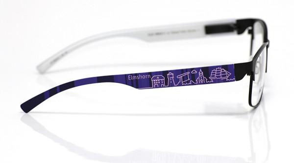 eye:max Wechselbügel 5838.01 Kunststoff Elmshorn lila 138mm