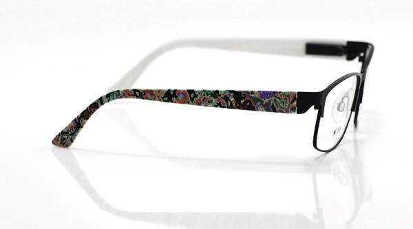 eye:max Wechselbügel 5620.015 Kunststoff Blumenteppich 135mm
