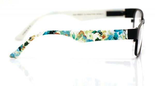 eye:max Wechselbügel 5437.02 Kunststoff Aquarellbüten 135mm