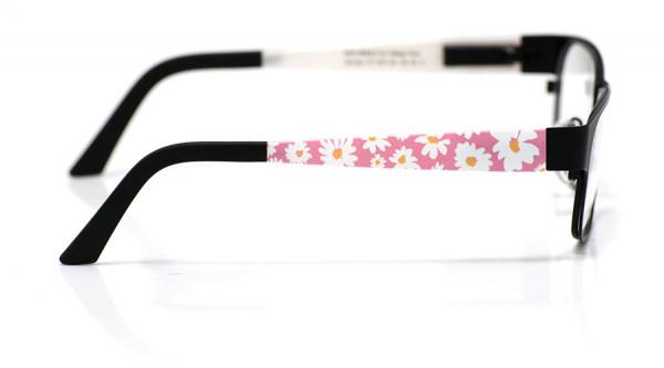 eye:max Wechselbügel 5451.06 Kunststoff Blumenmotiv 135mm