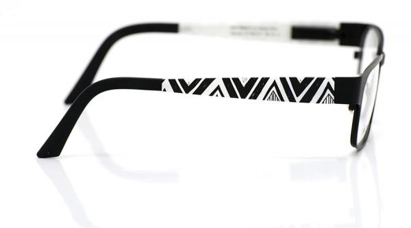 eye:max Wechselbügel 5441.011 Kunststoff Internationale Muster 135mm