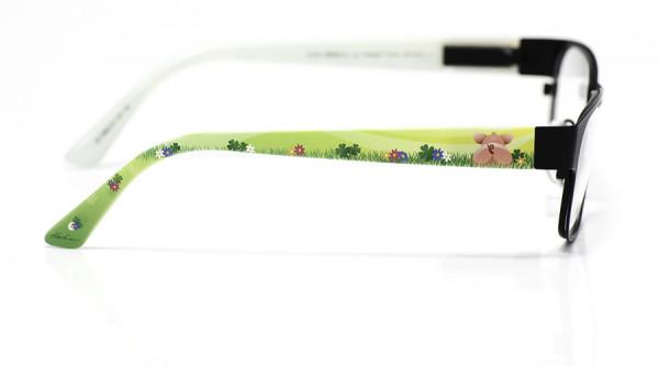eye:max Wechselbügel 5695.16 Kunststoff Schwein vorne und hinten 135mm