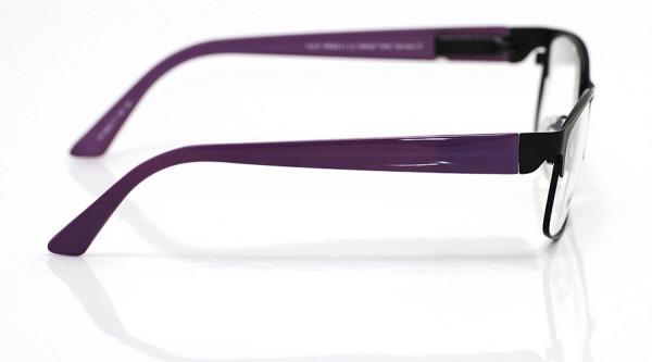 eye:max Wechselbügel 5602.17 Kunststoff lila glänzend 135mm